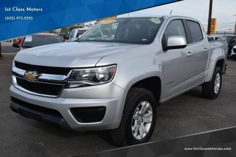 2018 Chevrolet Colorado for sale in Phoenix, AZ