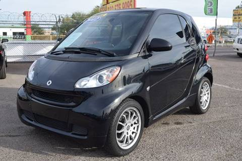 2012 Smart fortwo for sale in Phoenix, AZ