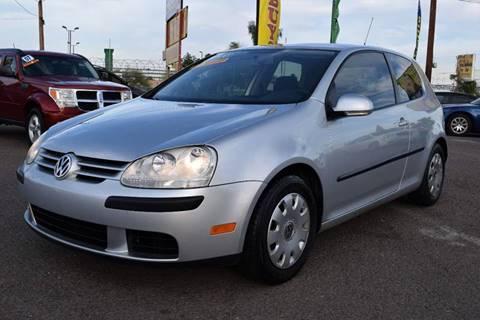 2008 Volkswagen Rabbit for sale in Phoenix, AZ