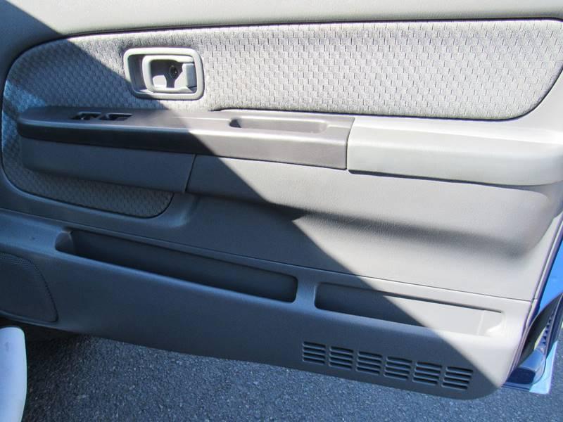 2004 Nissan Xterra XE 4WD 4dr SUV V6 - Portland OR