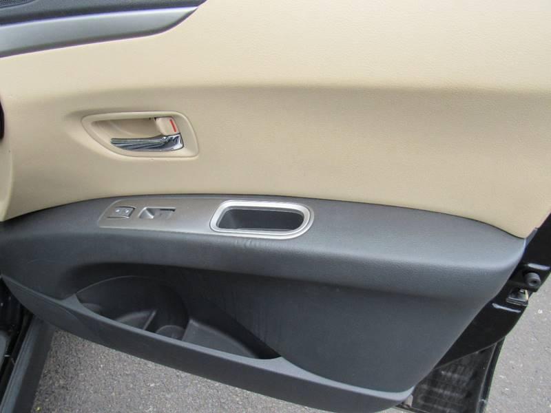 2007 Subaru B9 Tribeca AWD Ltd. 5-Pass. 4dr SUV w/Beige Int. - Portland OR