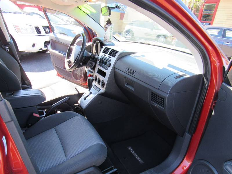 2008 Dodge Caliber R/T 4dr Wagon - Portland OR