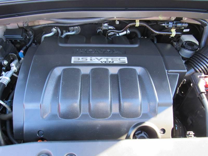 2007 Honda Odyssey EX-L 4dr Mini-Van w/Navi and DVD - Portland OR