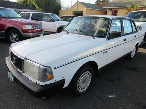1986 Volvo 240 for sale in Vancouver, WA