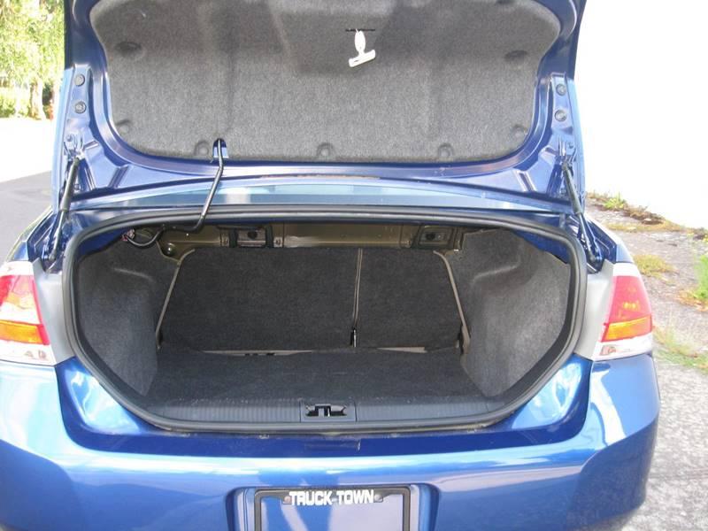 2009 Ford Focus SE 4dr Sedan - Portland OR