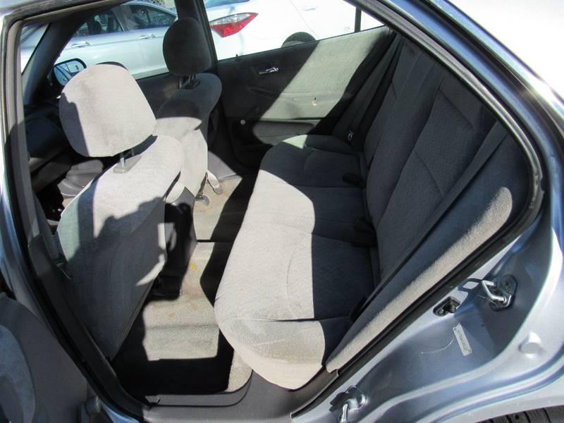 2002 Honda Accord Value Package 4dr Sedan - Portland OR