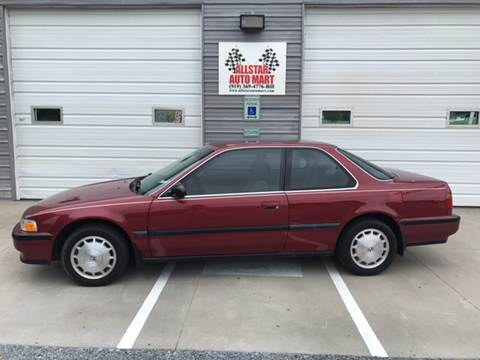 1990 Honda Accord for sale in Benson, NC