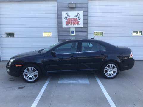 2008 Ford Fusion for sale in Benson, NC