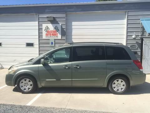 2005 Nissan Quest for sale in Benson, NC