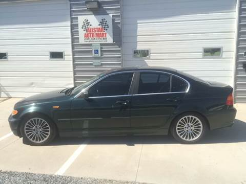 2003 BMW 3 Series for sale in Benson, NC