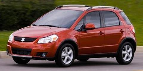 2008 Suzuki SX4 Crossover for sale in Chicago, IL