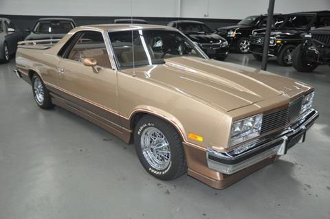 1985 Chevrolet El Camino for sale in Nashville, TN