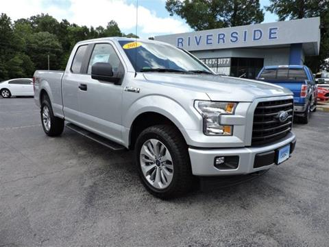 2017 Ford F-150 for sale in Havelock, NC