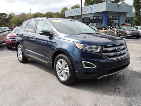 2017 Ford Edge for sale in Havelock, NC