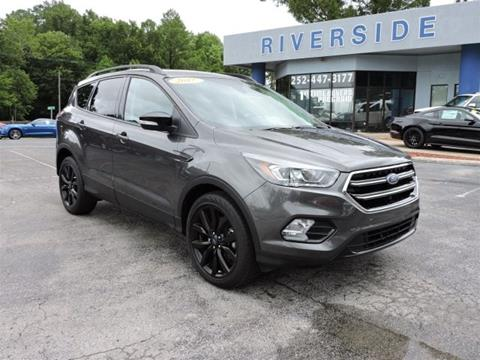 2017 Ford Escape for sale in Havelock, NC