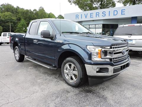 2018 Ford F-150 for sale in Havelock, NC