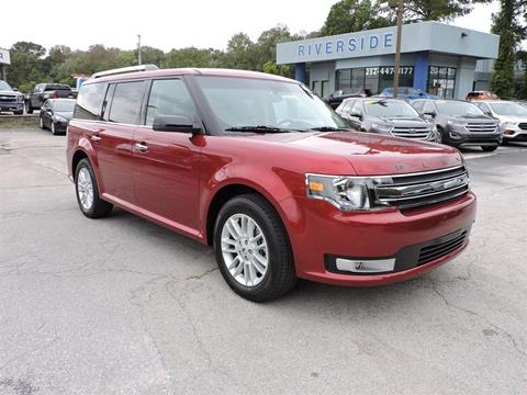 2018 Ford Flex for sale in Havelock, NC
