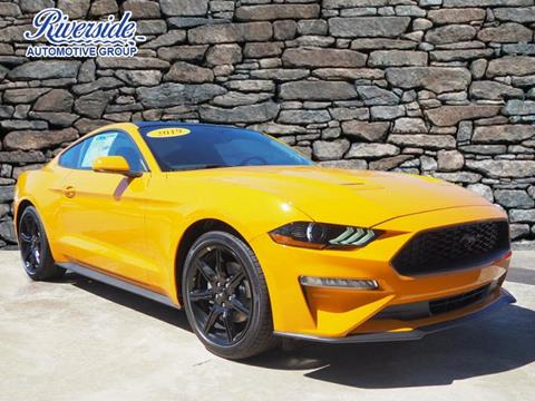 2019 Ford Mustang for sale in Havelock, NC