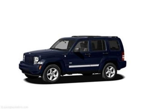 2011 Jeep Liberty for sale in Havelock, NC