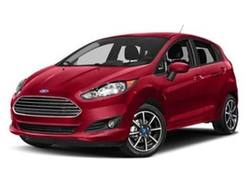 2018 Ford Fiesta for sale in Havelock, NC