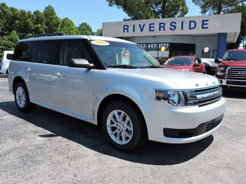 2016 Ford Flex for sale in Havelock, NC