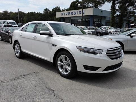 2016 Ford Taurus for sale in Havelock, NC