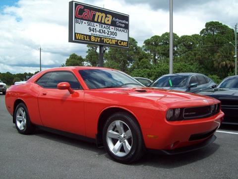 2009 Dodge Challenger for sale in Englewood, FL