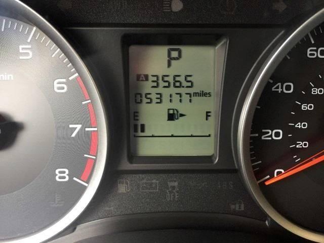 2015 Subaru Forester AWD 2.5i Premium 4dr Wagon CVT - Fort Collins CO