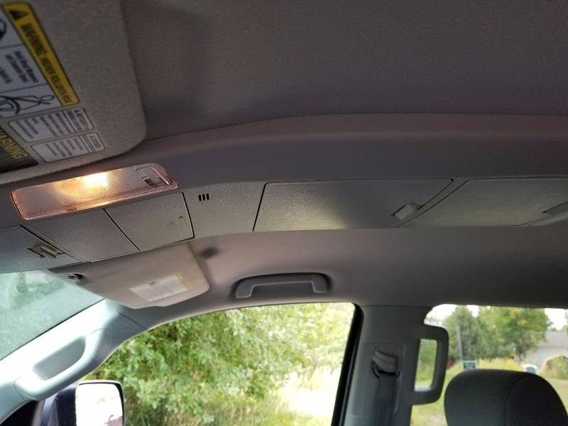 2013 Toyota Tundra 4x4 Grade 4dr CrewMax Cab Pickup SB (5.7L V8 FFV) - Fort Collins CO