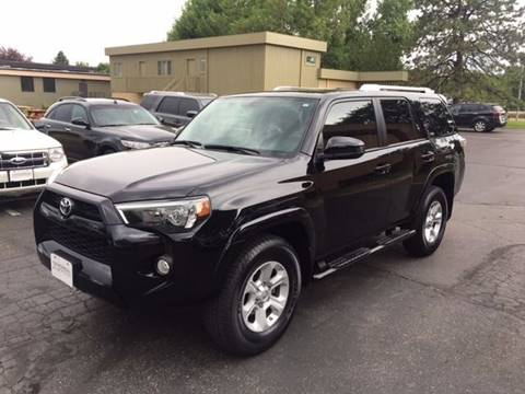 2016 Toyota 4Runner for sale in Fort Collins, CO
