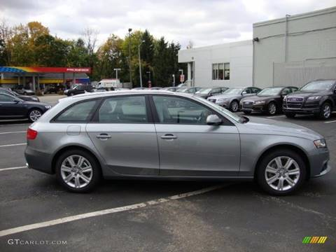 2011 Audi A4 for sale in Fort Collins, CO