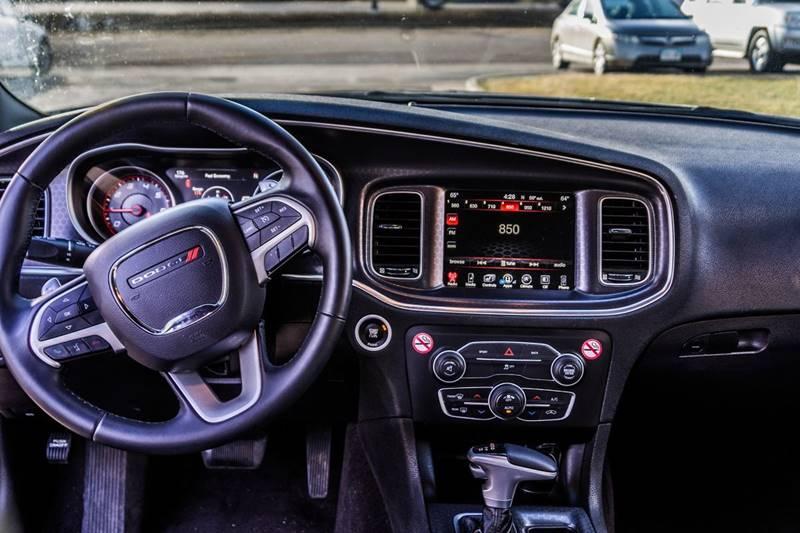 2016 Dodge Charger R/T 4dr Sedan - Fort Collins CO