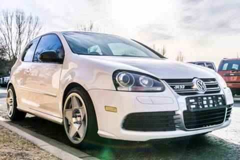 2008 Volkswagen R32 for sale in Fort Collins, CO
