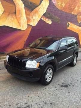2006 Jeep Grand Cherokee for sale in Atlanta, GA