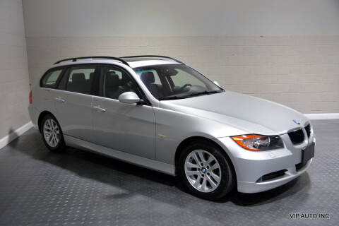 2006 BMW 3 Series 325xi for sale at VIP Auto Inc. in Fredericksburg VA