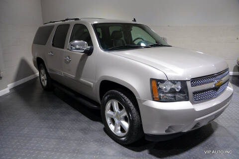 2008 Chevrolet Suburban for sale at VIP Auto Inc. in Fredericksburg VA