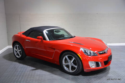 2007 Saturn SKY Red Line for sale at VIP Auto Inc. in Fredericksburg VA