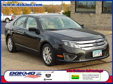 2010 Ford Fusion for sale in Northfield, MN