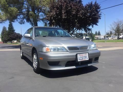 1999 Infiniti G20 for sale in Sacramento, CA