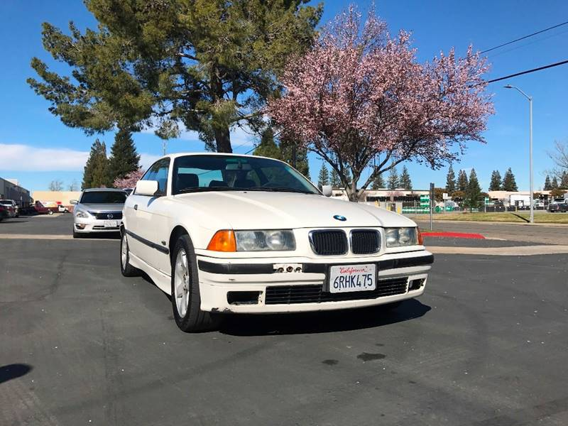 BMW Series For Sale CarGurus - 1998 bmw 328i for sale