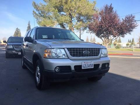 2003 Ford Explorer for sale in Sacramento, CA
