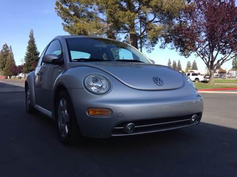 2001 Volkswagen New Beetle for sale in Sacramento, CA