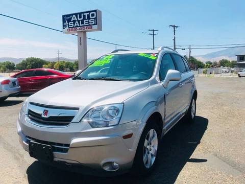 2008 Saturn Vue for sale in Carson City, NV