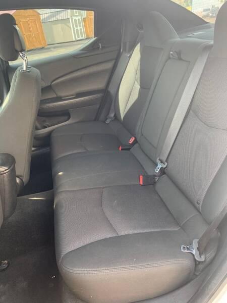 2012 Dodge Avenger SE 4dr Sedan - Carson City NV