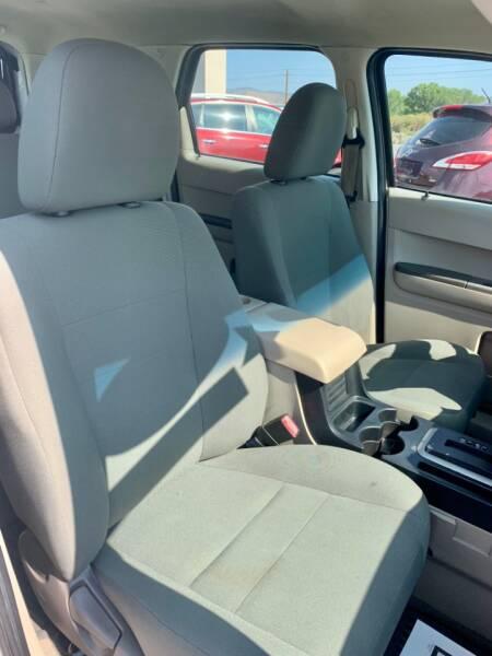 2010 Ford Escape AWD XLS 4dr SUV - Carson City NV