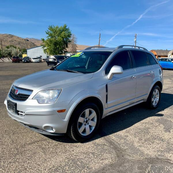 2010 Saturn Vue XR-V6 4dr SUV - Carson City NV