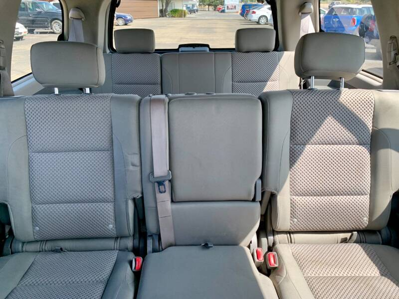 2006 Nissan Armada SE Off-Road 4dr SUV 4WD - Carson City NV