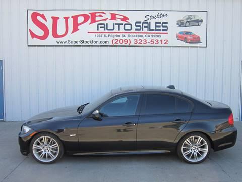2010 BMW 3 Series for sale in Stockton, CA