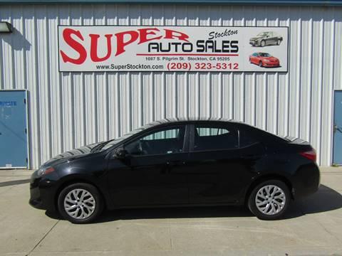 Super Auto Sales >> Super Auto Sales Stockton Car Dealer In Stockton Ca