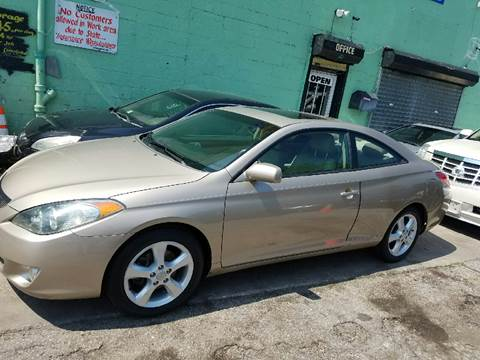 2006 Toyota Camry Solara for sale in Baltimore, MD